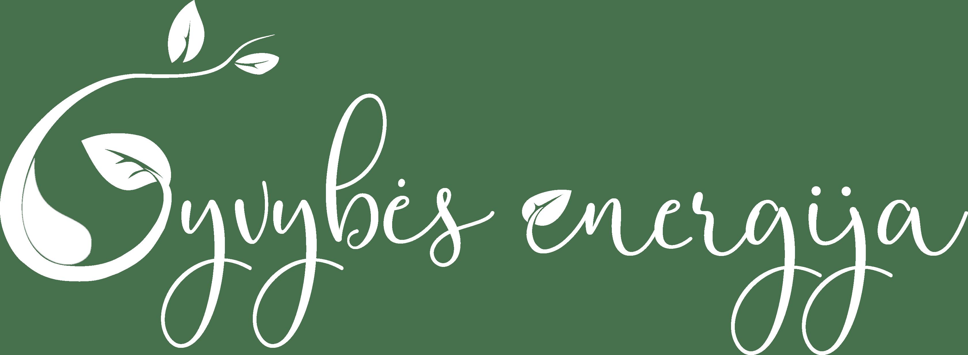 Gyvybės Energija