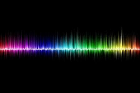 Gydancios garso vibracijos