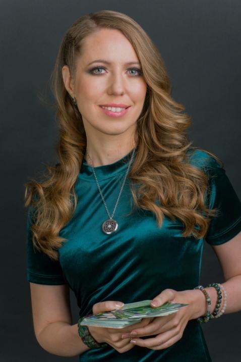 Lina Balsė