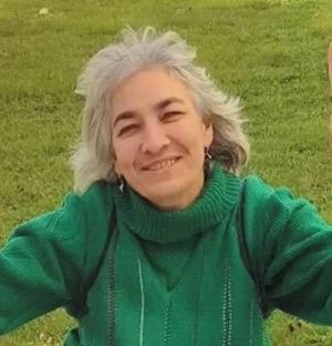 Aida Barzdžiuvienė