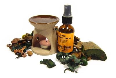 Aromaterapija - meditacija su eteriniais aliejais