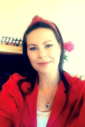 Kristina Miksiene