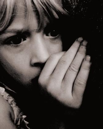 Pagrindo čakra - Vidinio vaiko gydymas