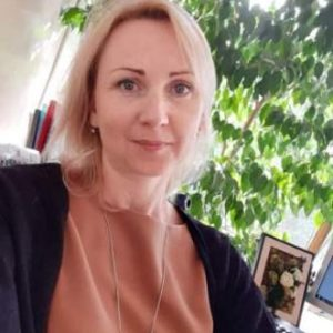 Kristina Razaniene