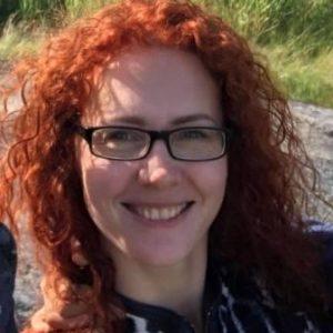 Sandra Nikulina