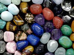 kaip naudoti kristalus